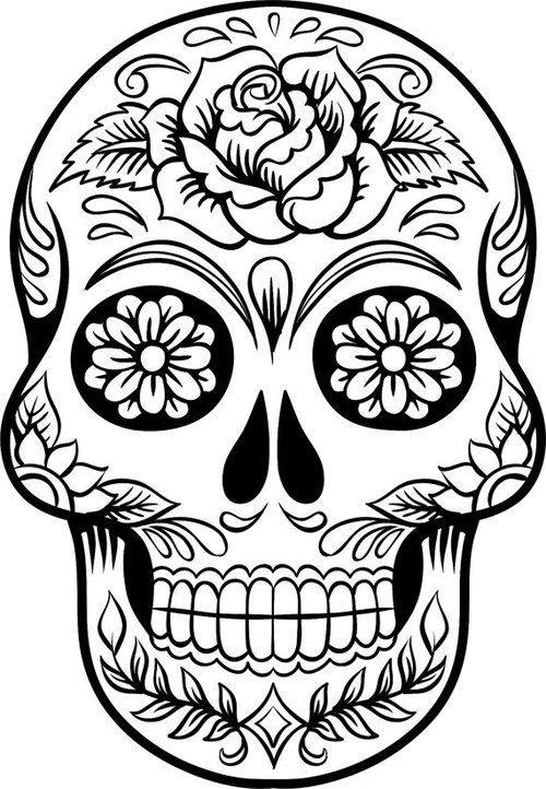 Tree branch silhouette moreover Scary Skull 3 1065659 furthermore Vector Skull Image besides Halloween im ghost 4 besides 2. on scary halloween clip art signs