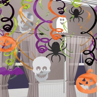 Actividades para festejar halloween en el preescolar - Como decorar halloween ...