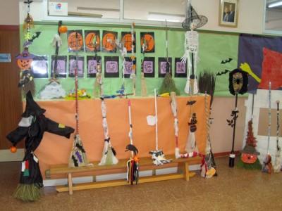 Actividades para festejar halloween en el preescolar for Actividades en el salon de clases