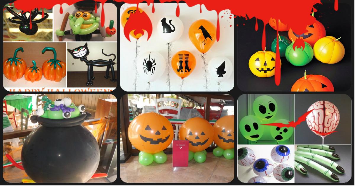 Globoflexia estupenda colecci n de ideas para decorar - Decorar calabazas para halloween infantiles ...