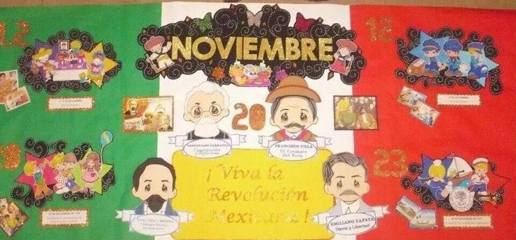 Periodico mural noviembre 2 imagenes educativas for Articulo de cultura para periodico mural