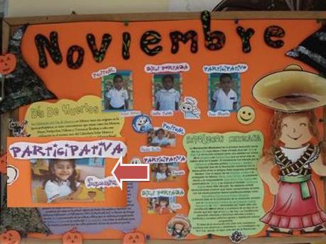 Periodico mural noviembre 5 imagenes educativas for Ejemplo de una editorial de un periodico mural