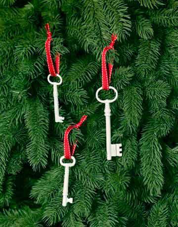 Adornos arbol de navidad manualidades diy 29 imagenes - Manualidades navidad arbol ...