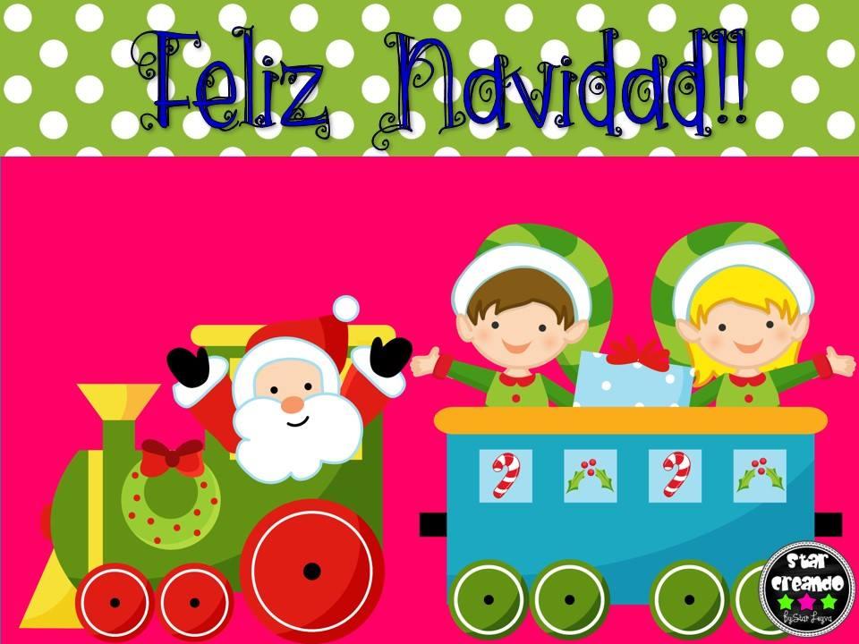 Felicitaciones de navidad 3 imagenes educativas - Felicitaciones de navidad originales para ninos ...