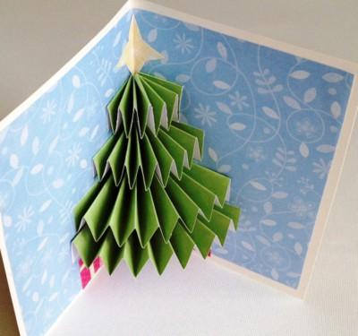 Tarjetas de Navidad (3)