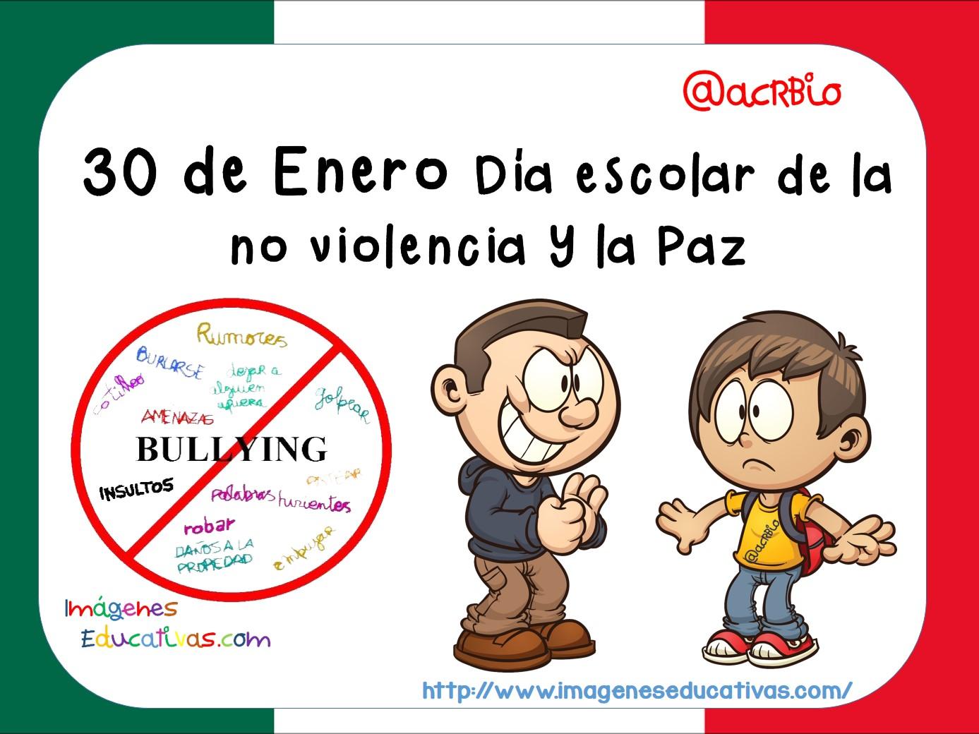 Efemérides Mes de Enero Fondo mx (10) - Imagenes Educativas
