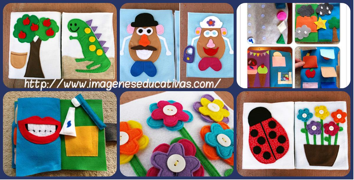 Portadas De Libros Infantiles En Foami - takvim kalender HD