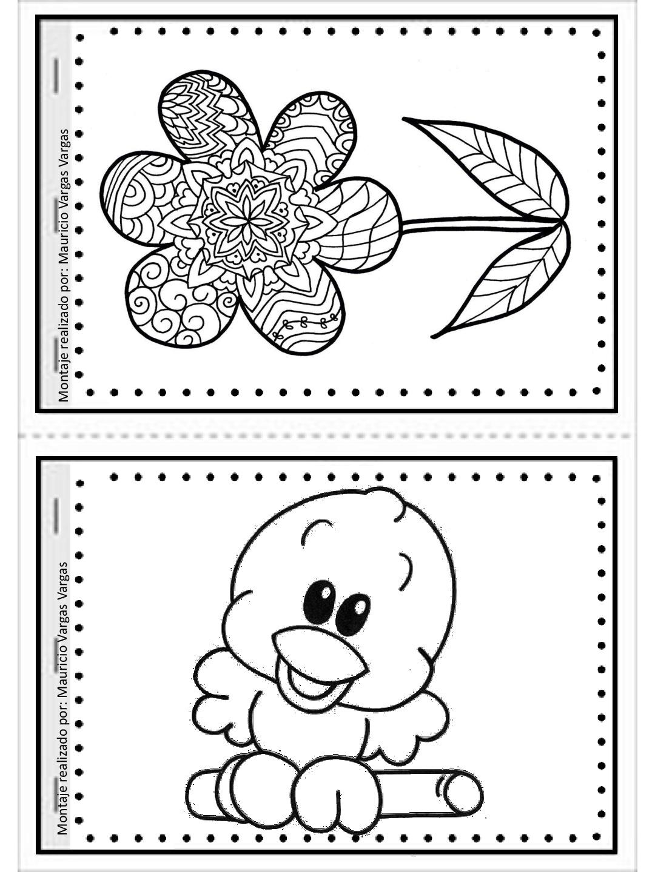 Dorable Gran Navidad Para Colorear Fotos - Enmarcado Para Colorear ...