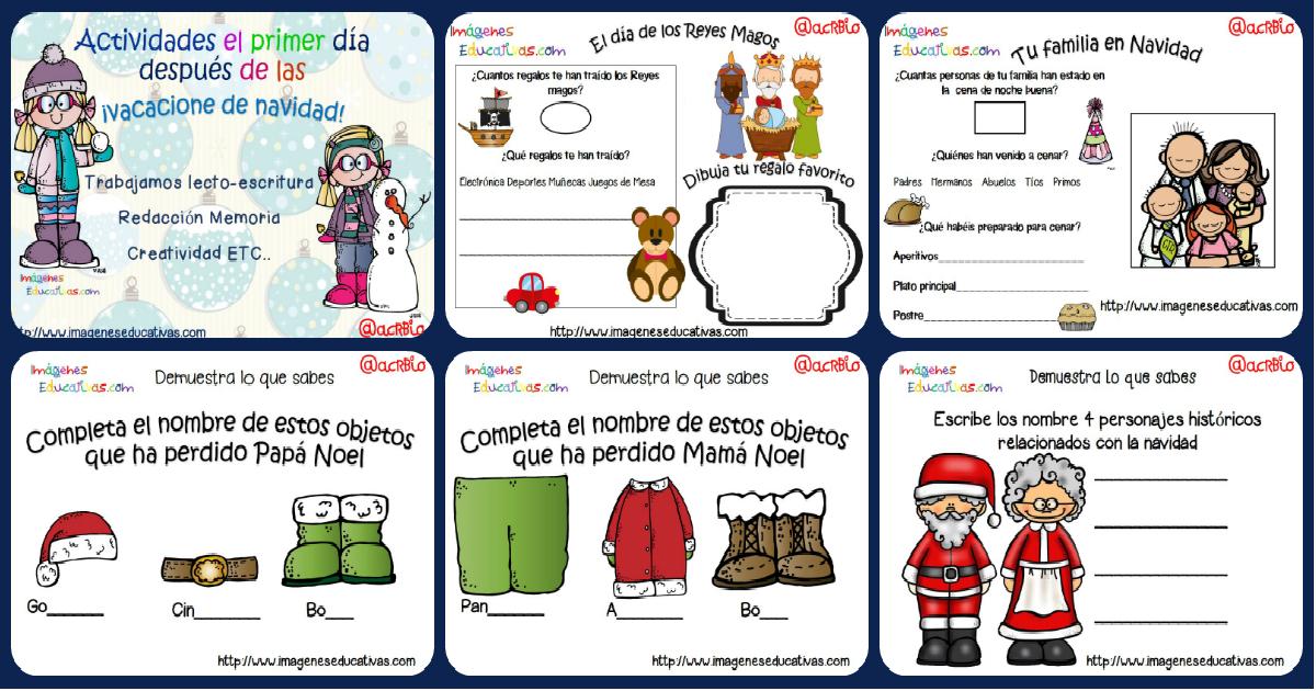 Completo cuaderno de actividades para trabajar el primer for Actividades para el primer dia de clases en el jardin