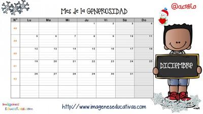 Calendario Valores y planificador 2016 IMAGENES EDUCATIVAS (13)