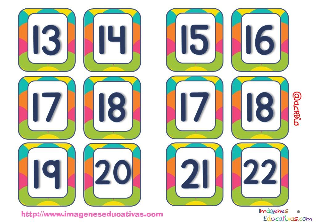Calendario movil (26) - Imagenes Educativas