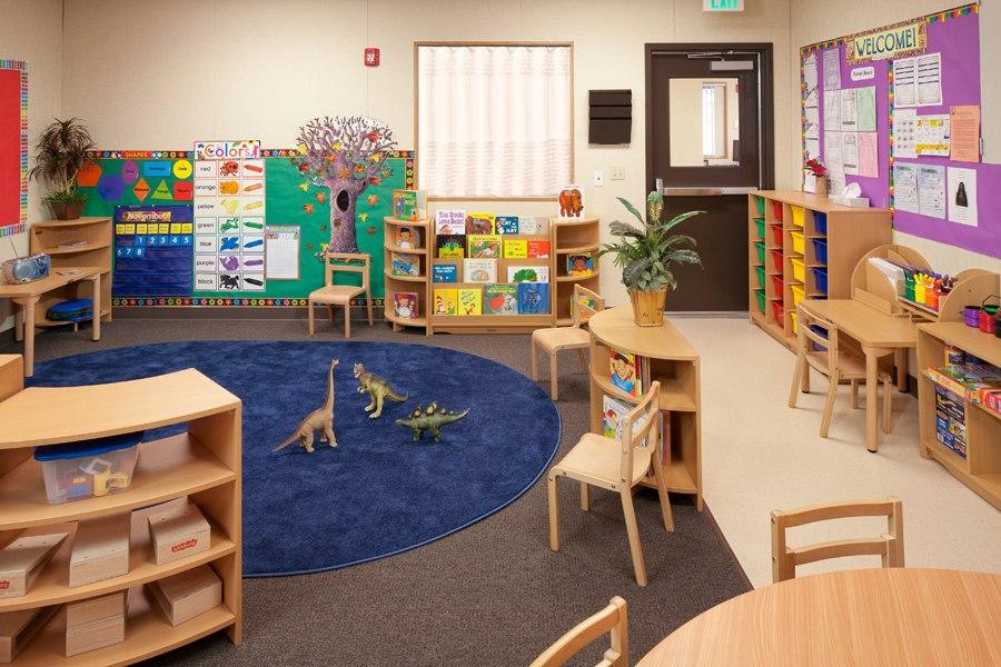 Espacios montessori en casa o clase 5 imagenes educativas for Espacio casa online