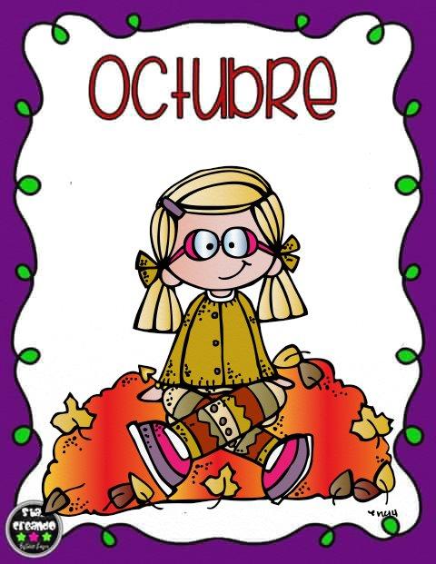 Book Cover Portadas Diarios ~ Mes del año portadas imagenes educativas