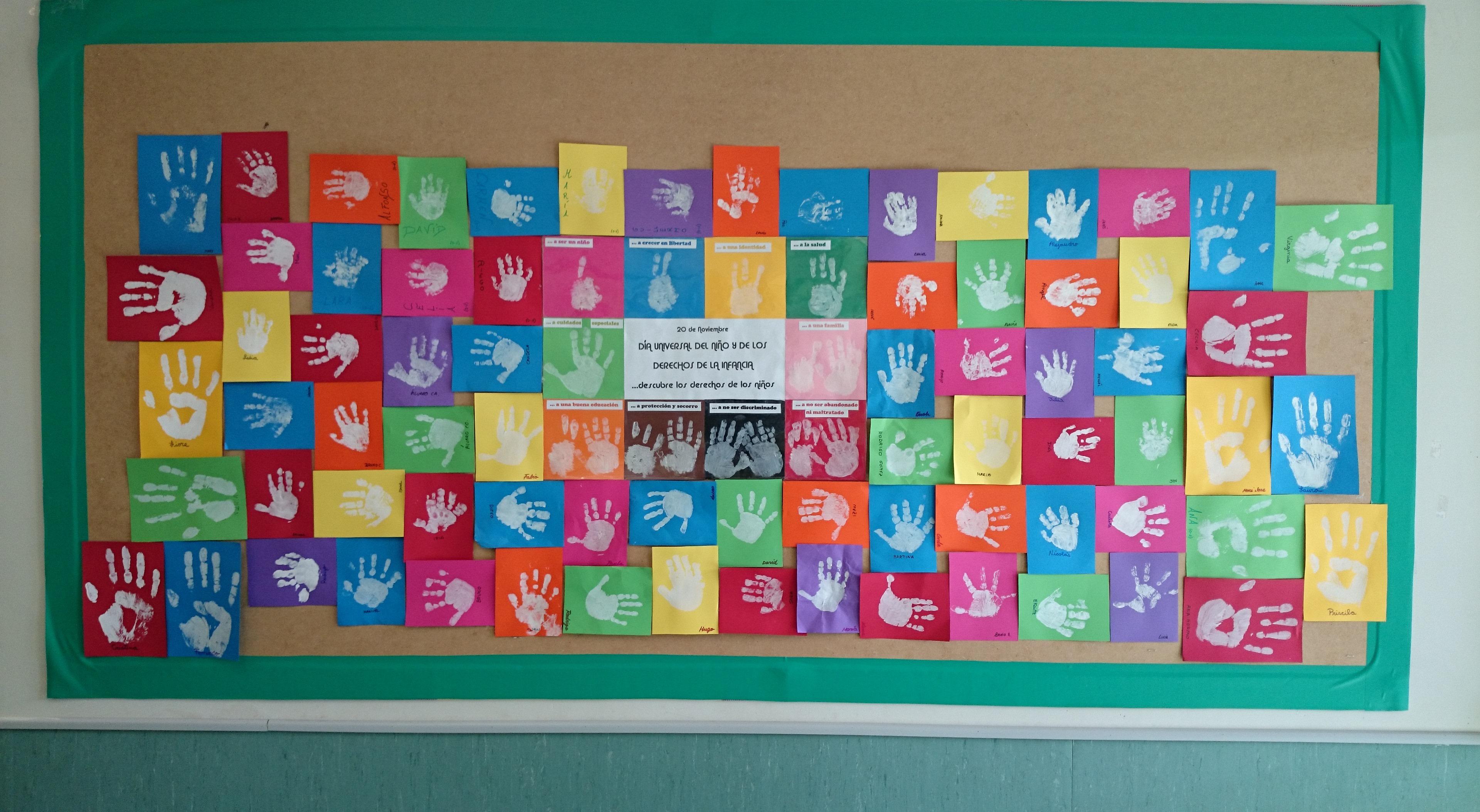 Murales Día de la Paz (14) – Imagenes Educativas