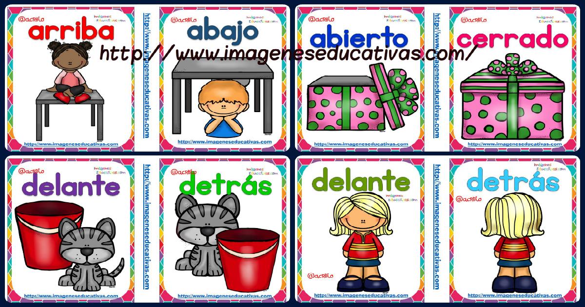 imprimible Archivos - Imagenes Educativas