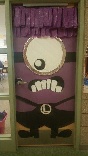 Decoracion puertas clase 15 imagenes educativas for Decoracion para puertas halloween