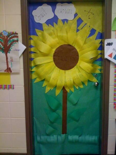 Decoracion puertas clase 30 imagenes educativas for Decoracion para puertas de salon de clases