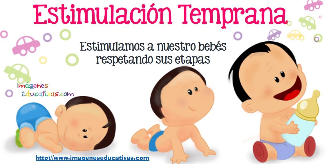 Completo programa de ejercicios para estimulaci n temprana en beb s imagenes educativas - Estimulacion bebe 3 meses ...