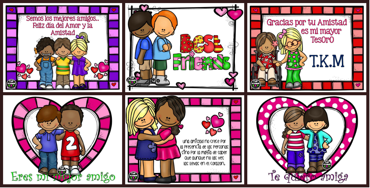 S per recopilatorio tarjetas del amor y de la amistad san for Definicion periodico mural