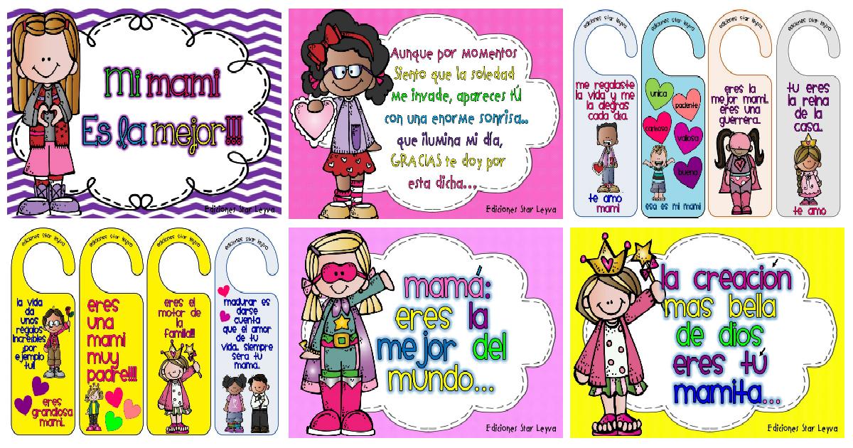 Detalles d a de la madre diplomas cheques y tarjetas for Definicion periodico mural