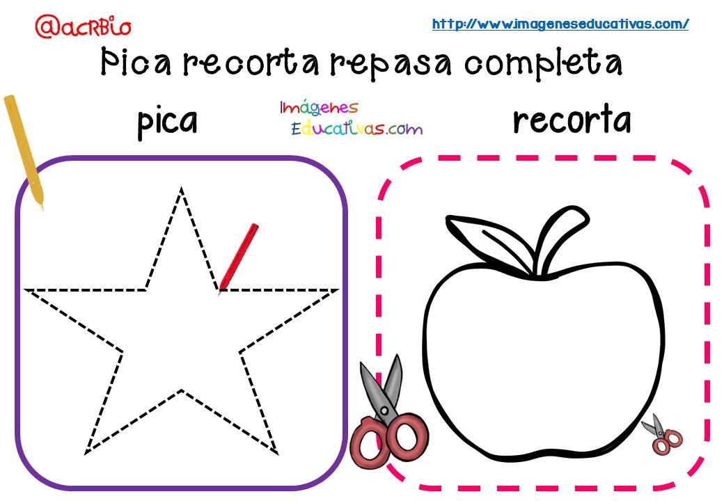 Ficas Aprestamiento Y Grafomotricidad 2 Imagenes