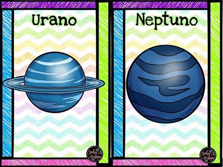 Nuestro Sistema Solar 5 Imagenes Educativas