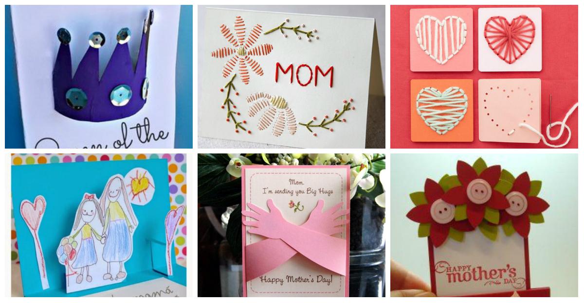 20 nuevas tarjetas de felicitaci n para el d a de la madre for Decoracion para pared dia de la madre