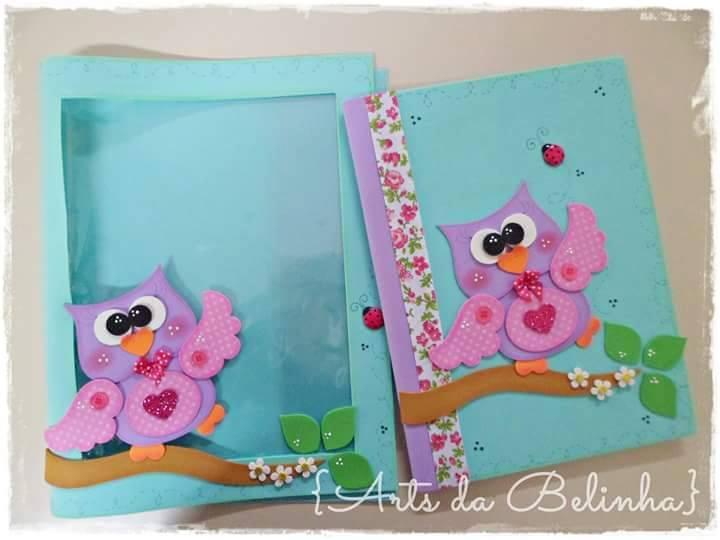 Portadas Para Cuadernos Y Libretas Con DiseÑos Marinos: Portadas Cuadernos (5)
