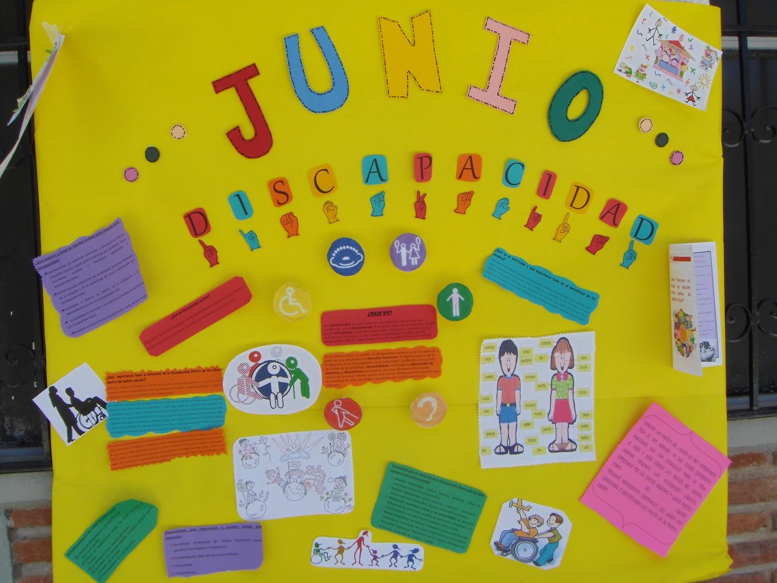 Peri dico mural mes de junio 12 imagenes educativas for Amenidades para periodico mural