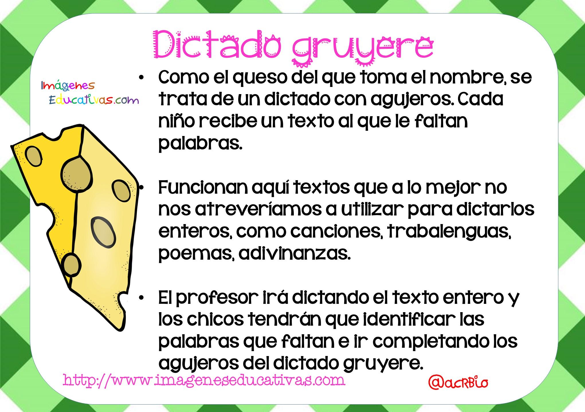 tipos de dictado (6)