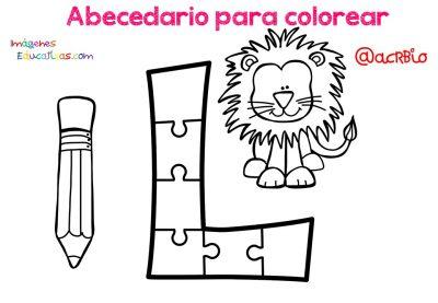 Abecedario para colorear (12)