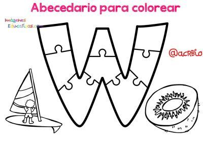 Abecedario para colorear (24)