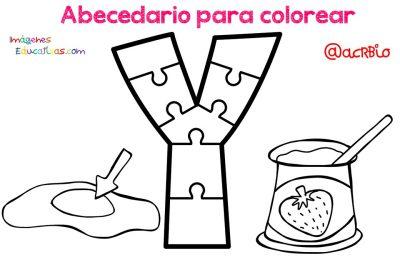 Abecedario para colorear (26)