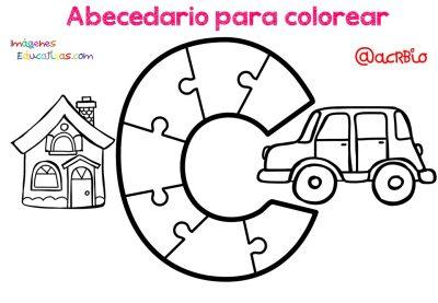 Abecedario para colorear (3)