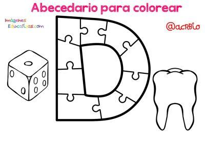 Abecedario para colorear (4)