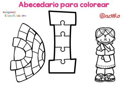 Abecedario para colorear (9)