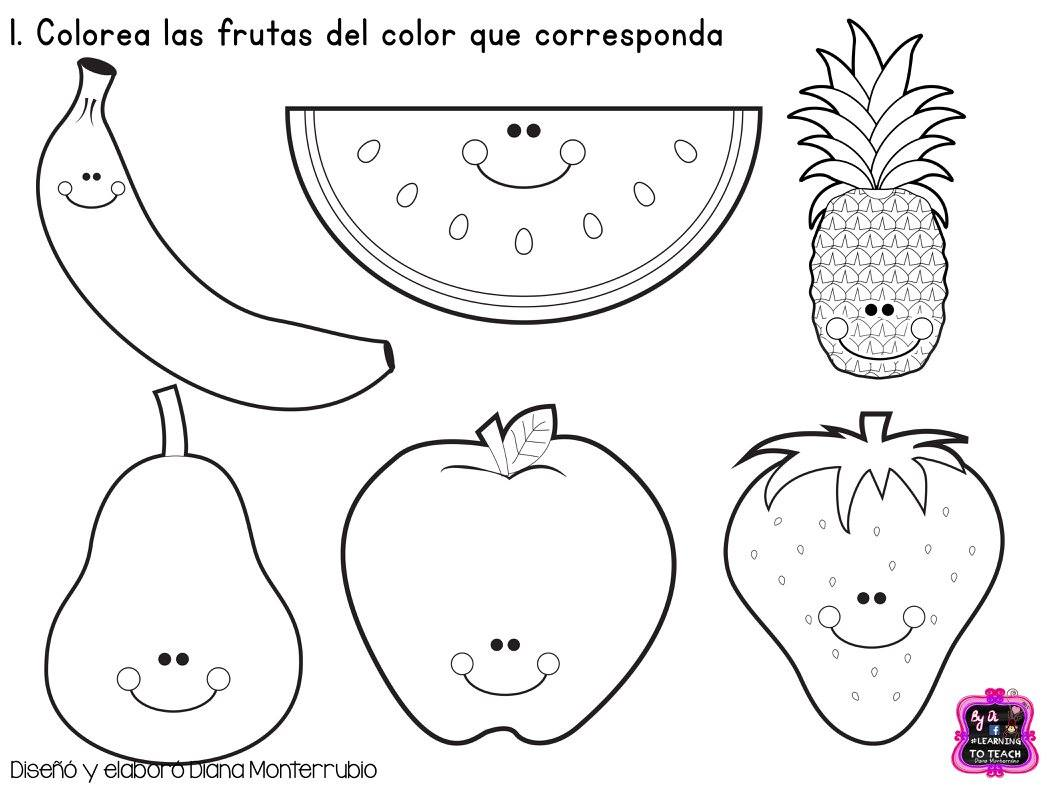 Fichas Examen Dificultad Baja Infantil Y Preescolar (2