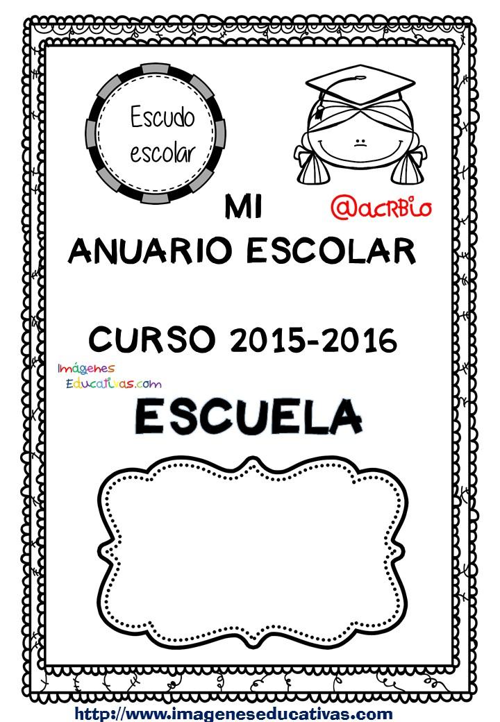 MI LIBRO DE GRADUACIÓN (3) – Imagenes Educativas