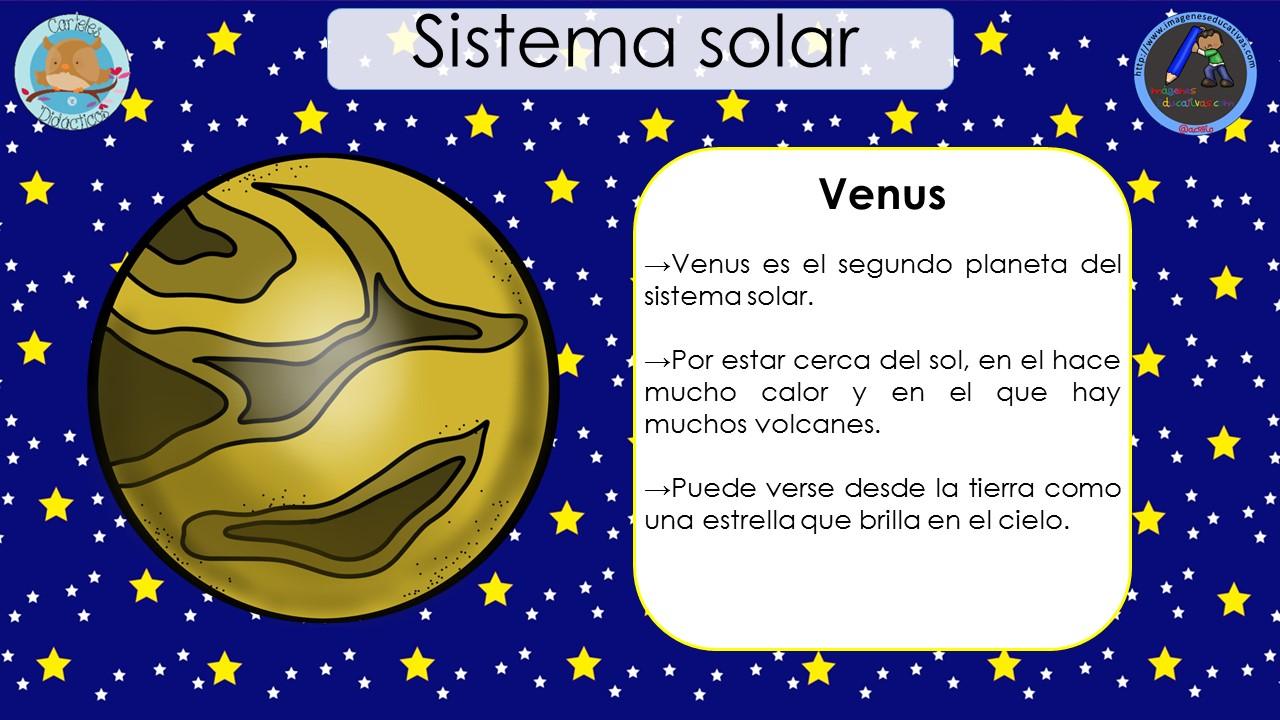 Dibujos Para Colorear Del Sistema Solar Para Ninos