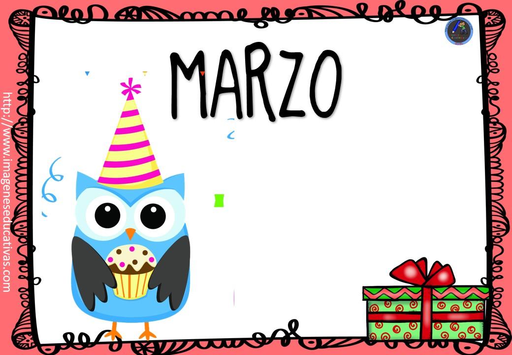Carteles Y Tarjetas De Feliz Cumpleaños Para Colorear: CARTELES CUMPLEAÑOS (3)