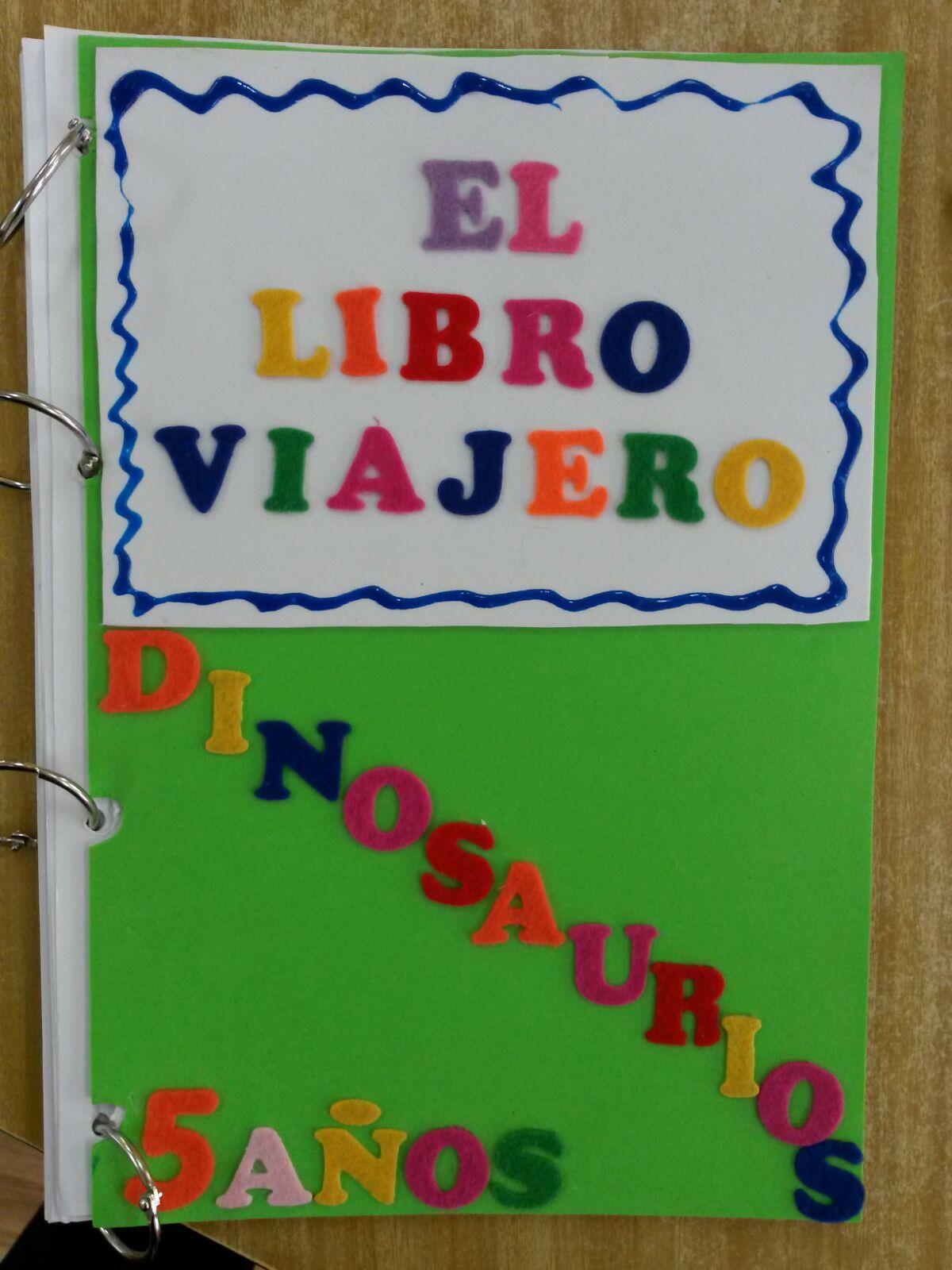 Libro viajero 4 imagenes educativas - Ideas libro viajero infantil ...