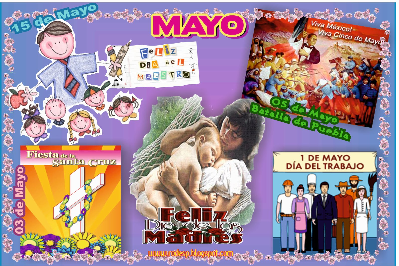 Peri dico mural mayo mes de las madres 20 imagenes for El mural pelicula argentina