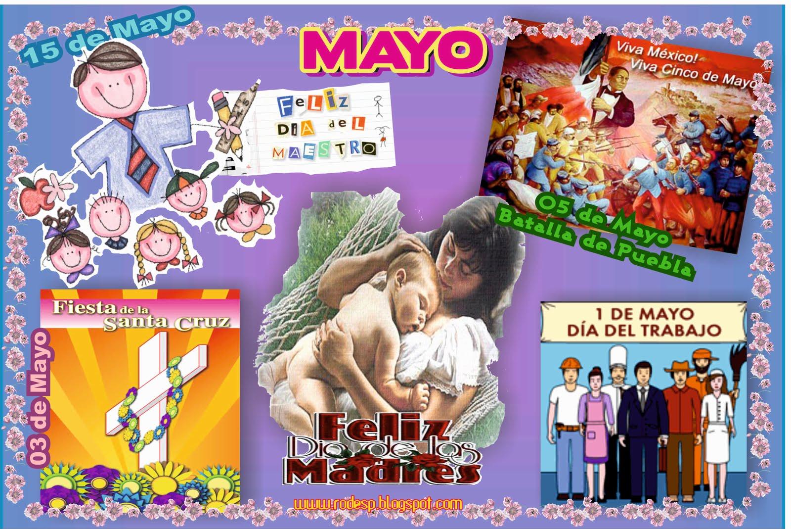 Peri dico mural mayo mes de las madres 20 imagenes for Deportes para el periodico mural