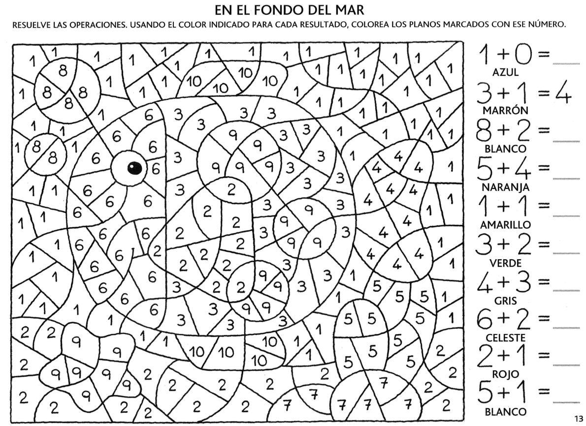 Descubro los Números del 0 al 100 LIBRO COMPLETO_Página_13 ...